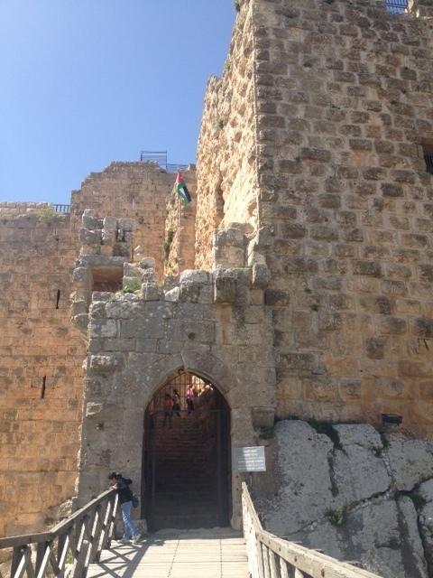 Passeios na Jordânia
