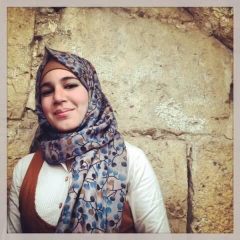 moda na Jordânia