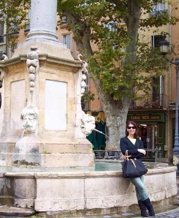 pontos turísticos em Aix en Provence