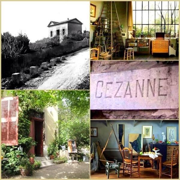 roteiro cultural na Provence