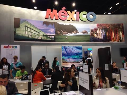 AIBTM- Uma das principais feiras internacionais de turismo e incentivo