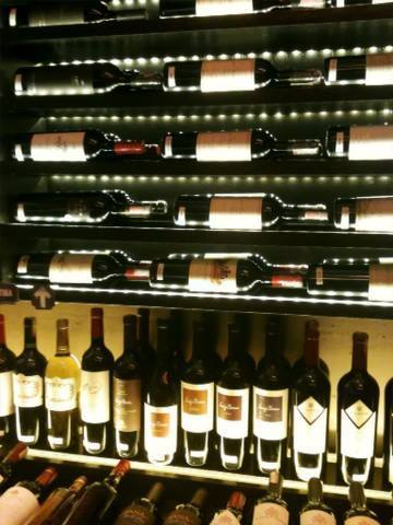 loja de vinhos na Barra da Tijuca
