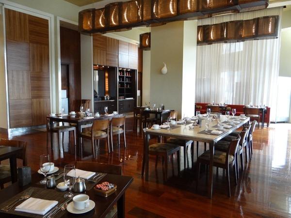 restaurante Mandarin Washignton