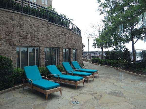 hotel de luxo em DC