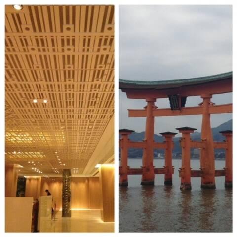 hotel de luxo kyoto