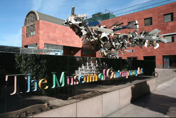museum of contemporary art in la