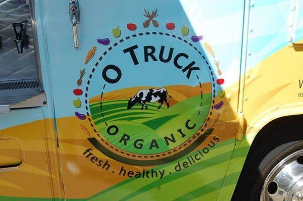 Food trucks: caminhões gourmet em NY