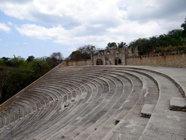 anfi teatro altos de chavon