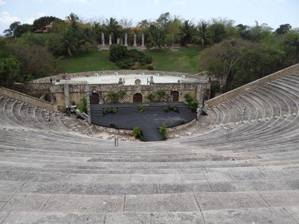 anfiteatro II
