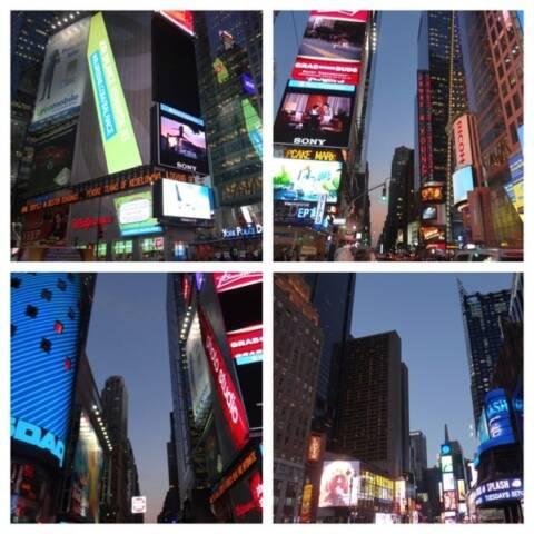 Os melhores shows da Broadway em cartaz