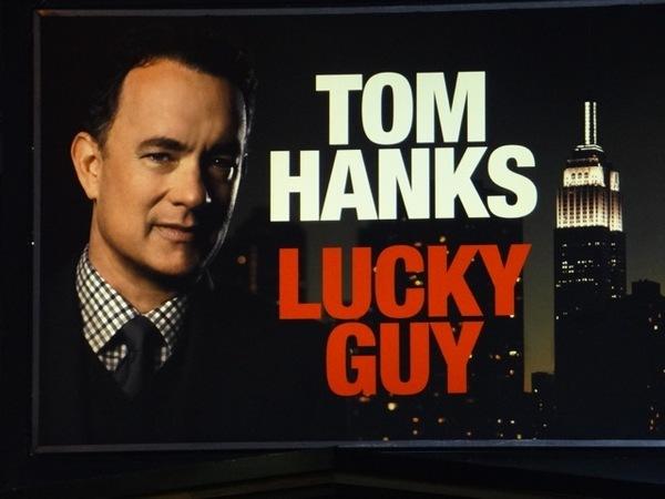 luck guy