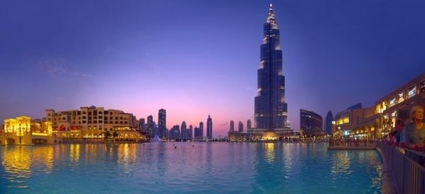 Dubai, Emirados Árabes