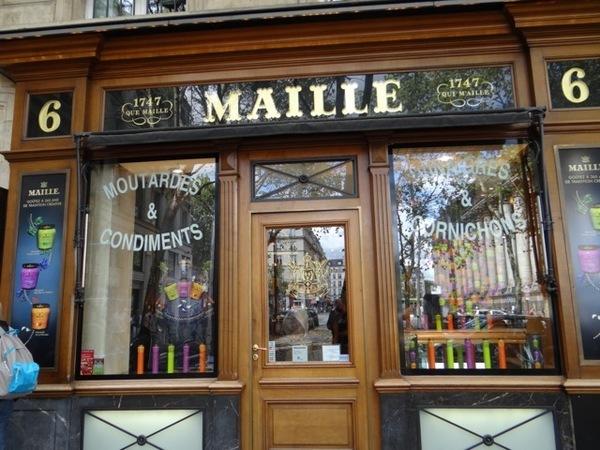Maille, Paris, França