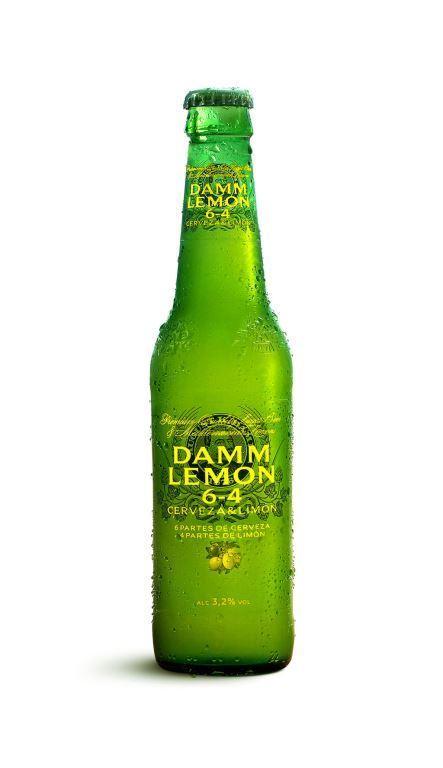 Venga_Estrella Damm Lemon_Divulgacao