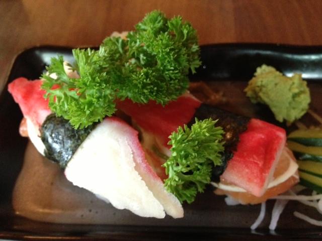 Nik Sushi, Ipanema