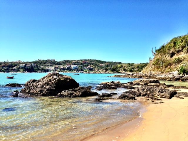 praia Búzios, Insólito