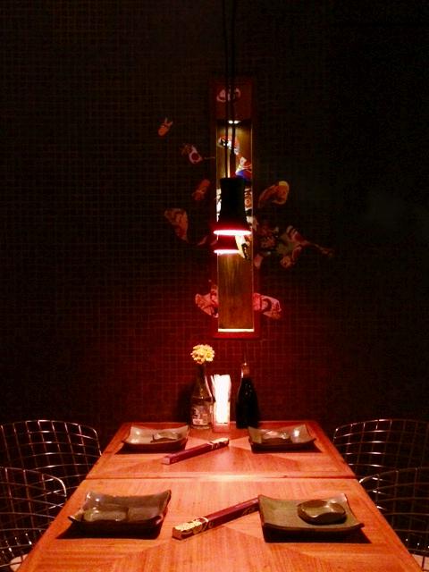 Um Jantar No Restaurante Minimok No Leblon