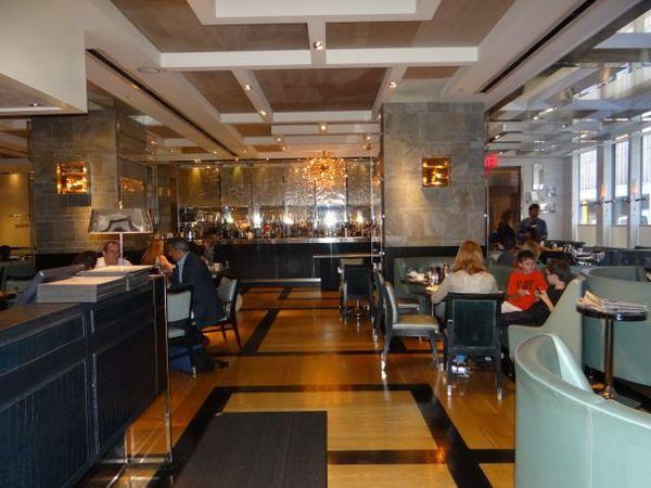 The London NYC, o melhor hotel de Midtown