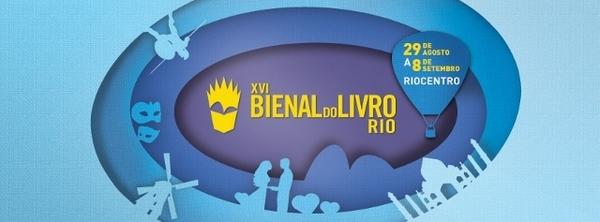 XVI Bienal do Livro do Rio de Janeiro
