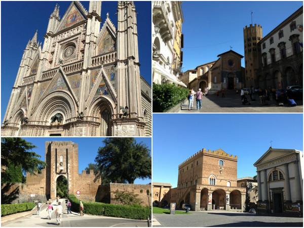 Orvieto, Itália