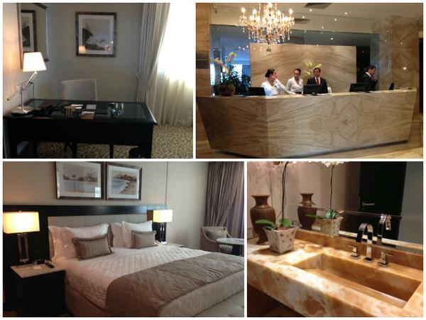 Hotel Miramar, Windsor