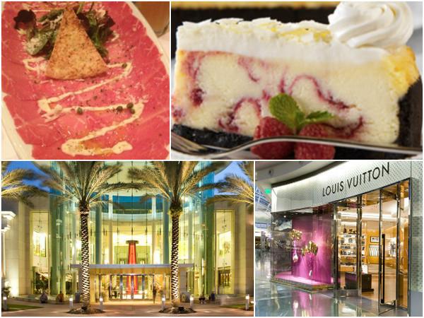 Millenia Mall Orlando