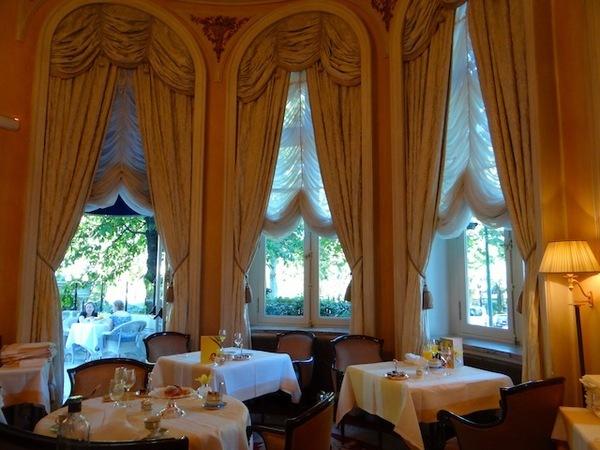 breakfast Ritz