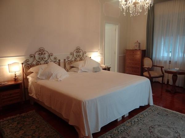 leading hotel na italia