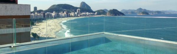 hotel de luxo copacabana