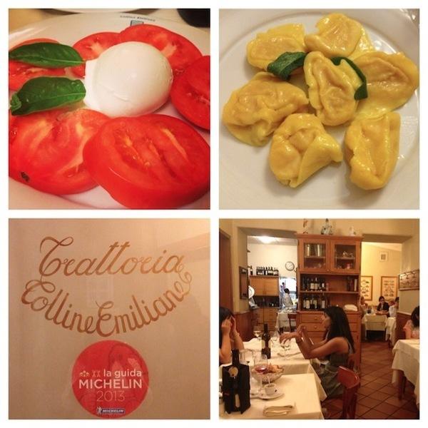 10 restaurantes em roma