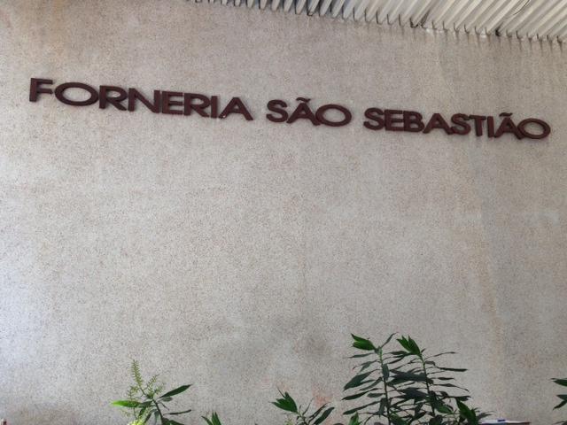Forneria São Sebastião