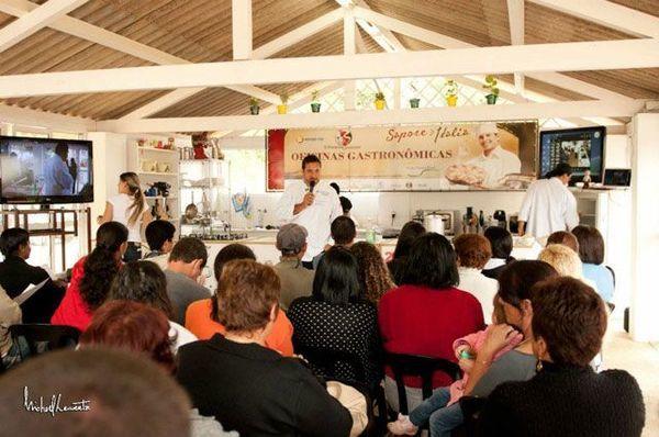 Festival Gastronômico de Petrópolis