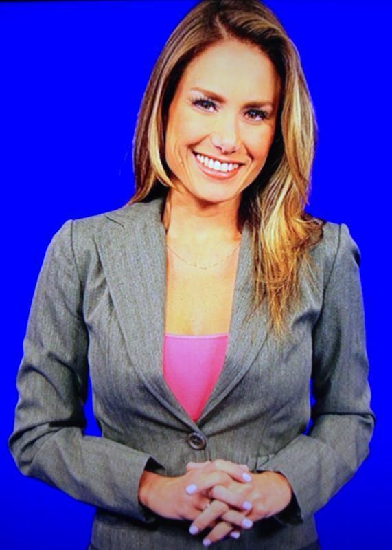 apresentadora leticia levy
