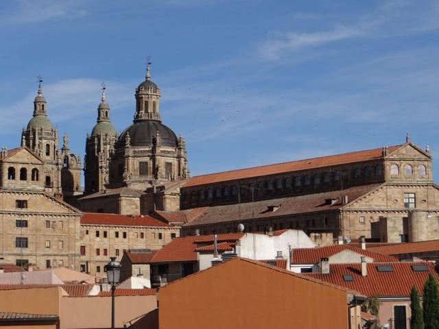 Salamanca, Espanha