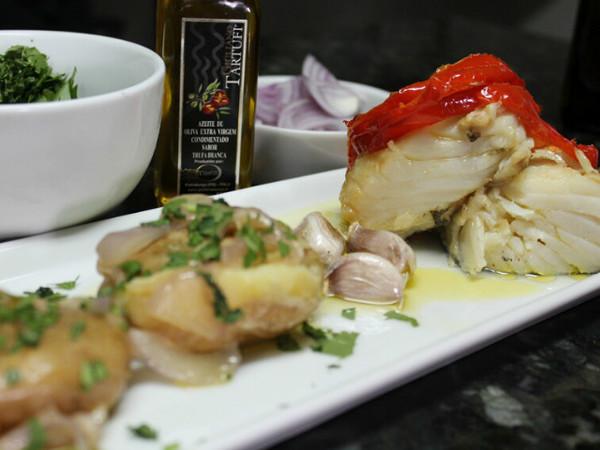 Bacalhau Trufado, Festival Gastronômico da CADEG
