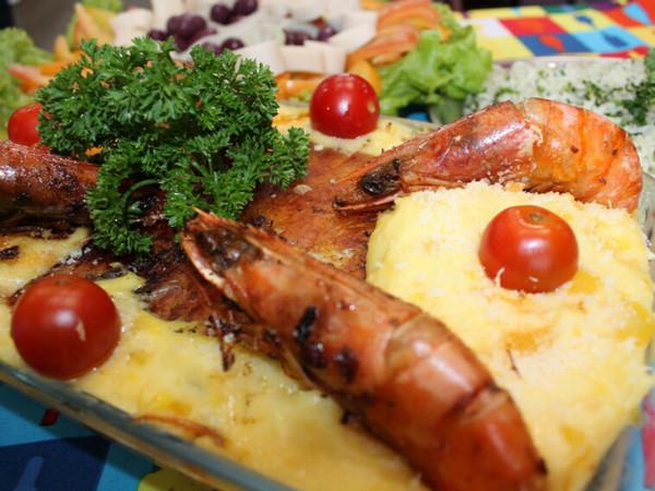 Bacalhau à moda Corujão, Festival Gastronômico da CADEG