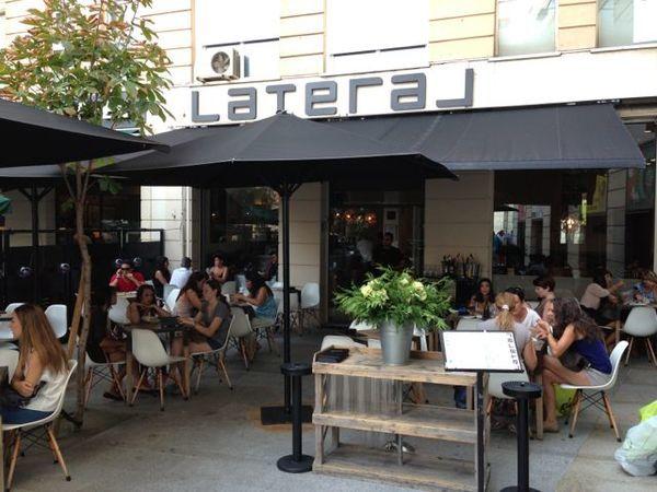Os melhores Bares de Tapas de Madri