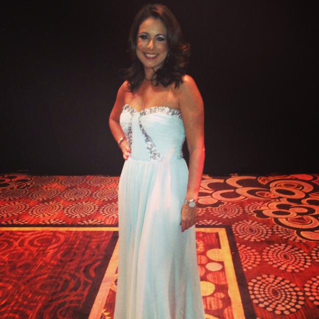 Renata Araujo, Grammy Latino