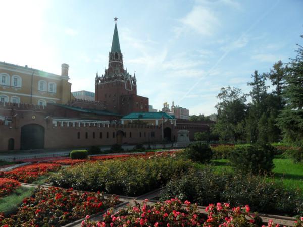 o que fazer na capital russa