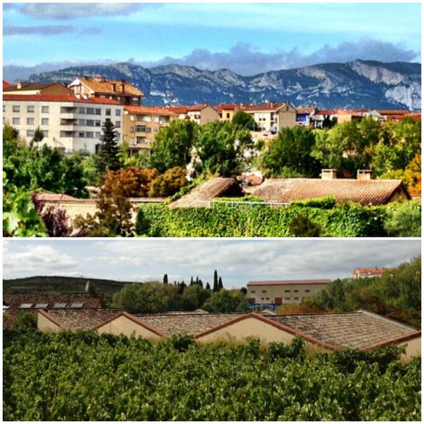 Marquês de Riscal - hotel de vinho na Espanha