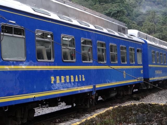 trem orient express