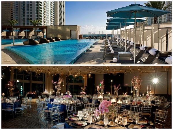 EPIC, a Kimpton Hotel, Miami