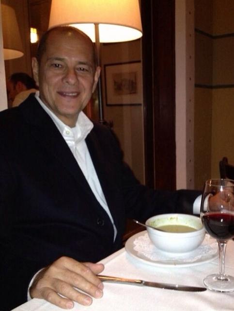 Spiga: restaurante italiano em Miami