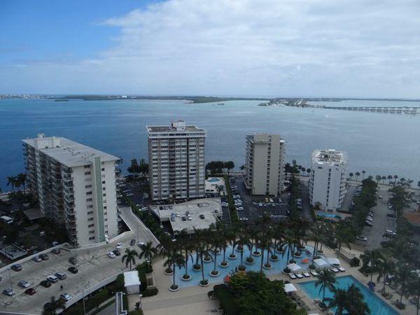 Edge no Four Seasons Miami