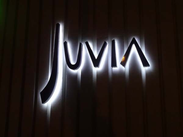Restaurante Juvia