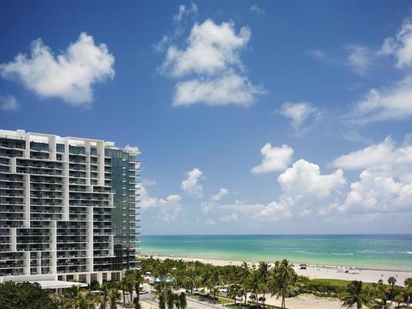 Reveillón em Miami