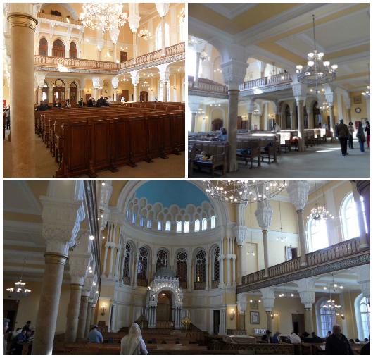 Grande Sinagoga Coral, São Petersburgo