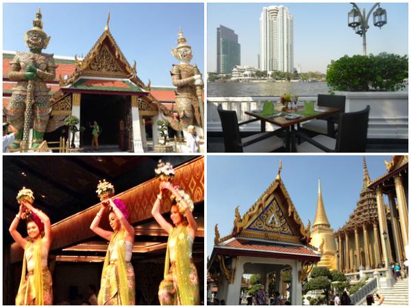 Bankok, Tailândia