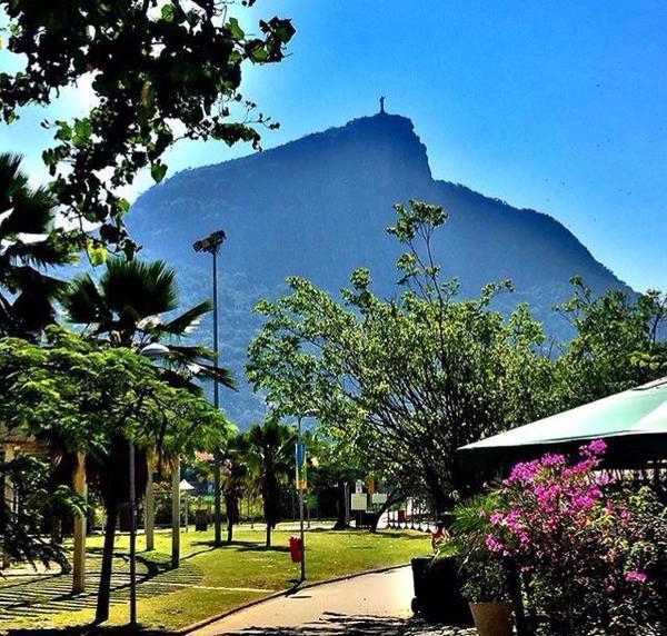Lagoa e sua vista faz parte de ótimos programas ao ar livre no Rio