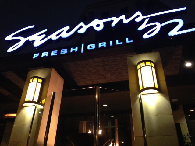Seasons 52, Santa Monica